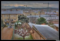 L'endemà de la nevada (Guillem Costas) Tags: hdr neu tordera guillem costass