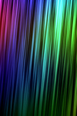 Colorful light and blur iphone wallpaper