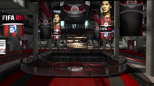 EA SPORTS Complex