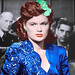 40s Movie Star Jean Hagen TV Shot