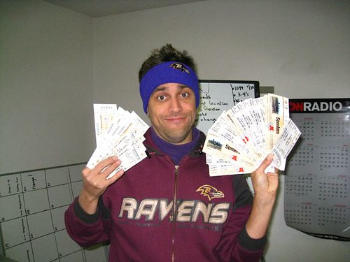 Pittsburgh tickets