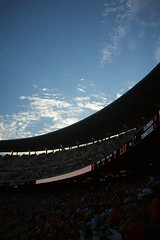 Neyland Stadium (courtneysmilestoo) Tags: neylandstadium utknoxville