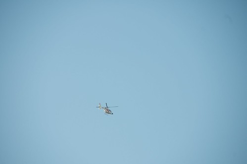 helicopter - 200mm