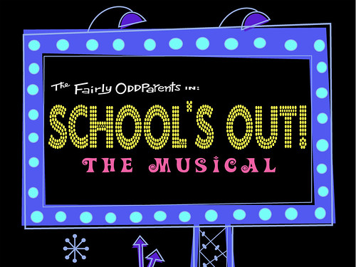 School's Out! The Musical