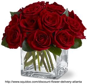 flower bouquet delivery red roses