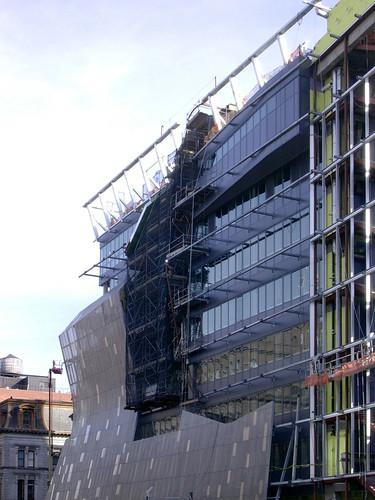 Cooper Union New Academic Building