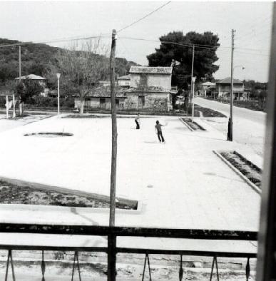 platia kariotes 1970