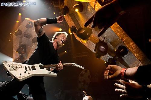 Metallica (Imagenes buenas e ineditas)