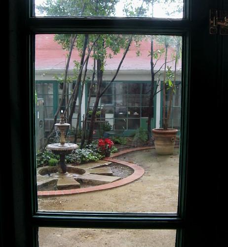 El Paseo Window