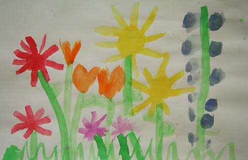 Marlie's flowers