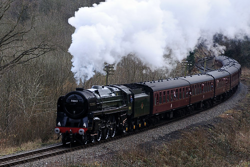 Festival of Steam at the SVR