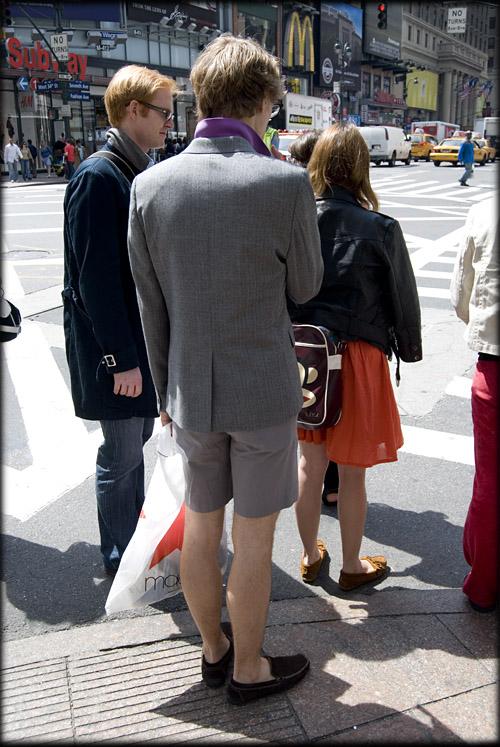 short-suit