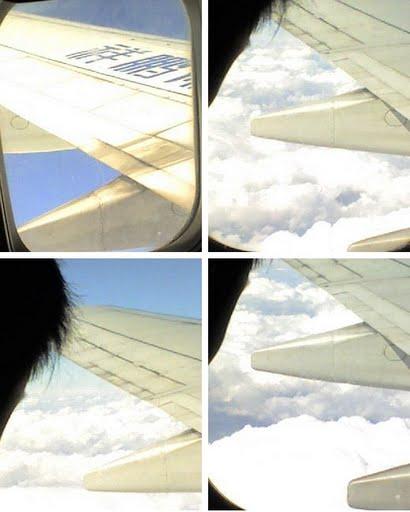 祥鹏航空公司的波音737飞机