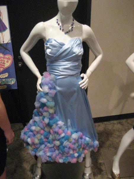 Last Years Fashion Show