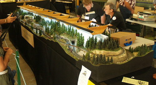 Railway Modellers U0026 39  Club Of Queensland