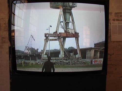 Hiwa K - Gdansk/shipyard