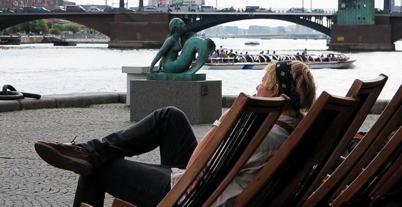 nøgen massage kunstmuseer Sjælland