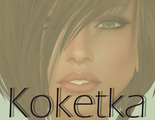 Logo Koketka