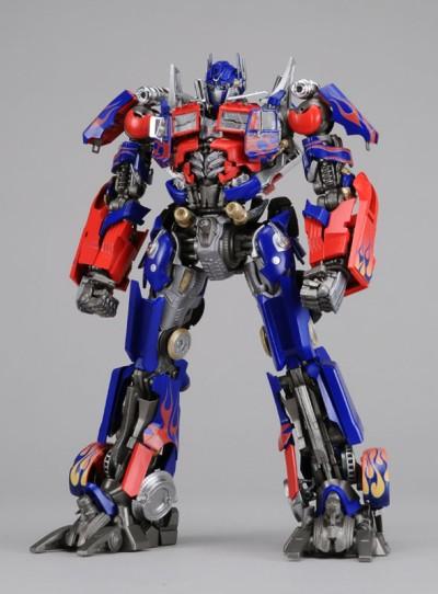 Transformer Dual Model Kits