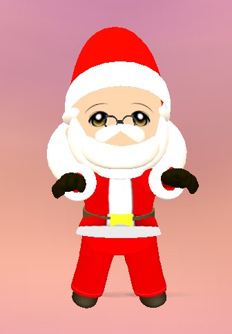 nooker_works_tiny_santa_avatar