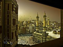 F . r . a . m . e . D ... ( 2008 ) (Meshary AlObaid [ K h a N ]) Tags: people building architecture afternoon place islam prayer religion mosque arab saudi arabia noon kuwait khan haram salat mecca q8 kaba ksa    mesho        alharam       meshary meshokhan