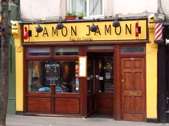 Picture of Jamon Jamon, NW1 7AH