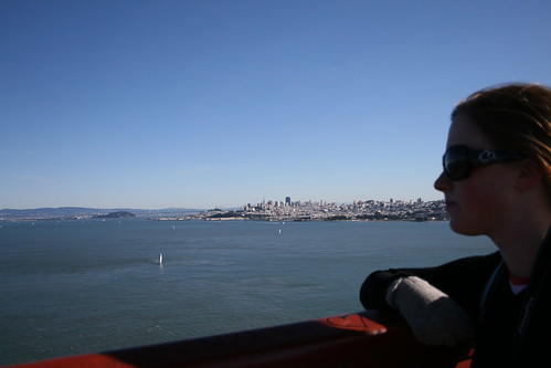Kat & San Francisco