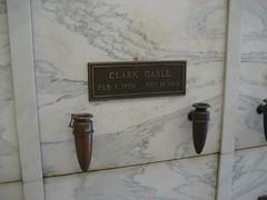 Clark Gable. (02/10/2008)