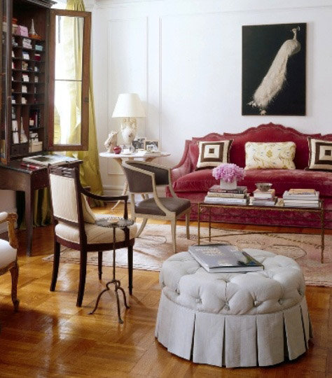 Interior Inspiration interior inspiration: ellen silverman – design*sponge