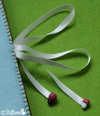 Dreamy Melody / portfolio-ribbon
