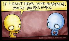 you're too far away (patheticpoetic) Tags: pon zi