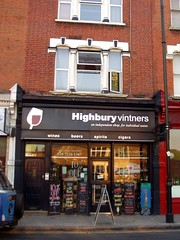 Picture of Highbury Vintners, N5 1UA