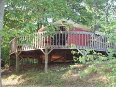 Yurt #2