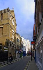 SOHO (yong_uk) Tags: london architecture nikon soho tokina d80 1116mm tokina1116mmf28
