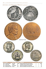 Guide book of U.S. Tokens and Medals