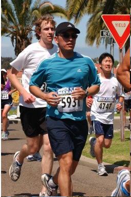 Mid Race