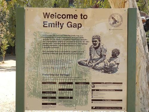 Australie #8 : Emily Gap #2