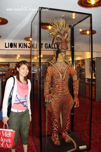 去看獅子王-這知是壞獅子