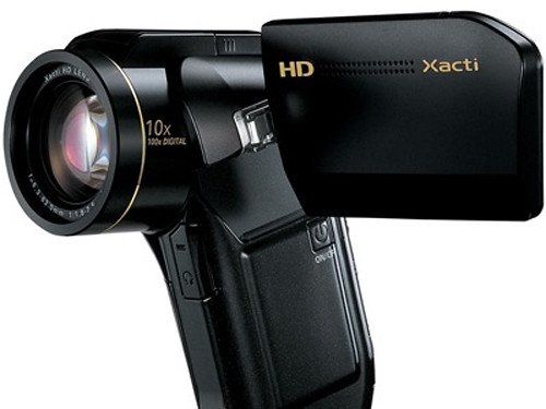 Xacti HD1010