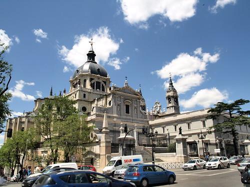 MADRID por lepotev.