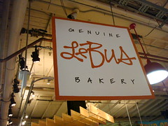 Le Bus Bakery