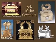 Slide42 - Ark of Covenant