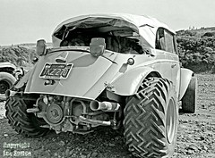 Vintage Dune Buggies (Lee Sutton) Tags: california cars 1969 vw race vintage volkswagen dune racing buggy buggies automobiles