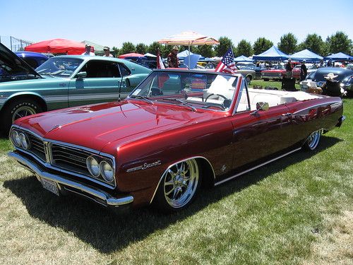 1965 Pontiac Acadian Beaumont