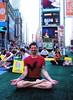 solstice yogi