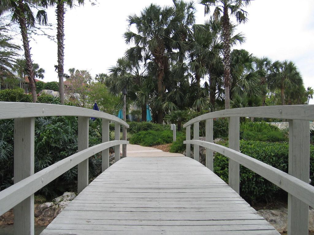 Flordia Bridge