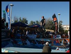 SC04568 (doc_geoff) Tags: orange cup soleil marseille bmx freestyle tag skate bol couleur massilia