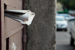Mail by Bogdan Suditu, on Flickr