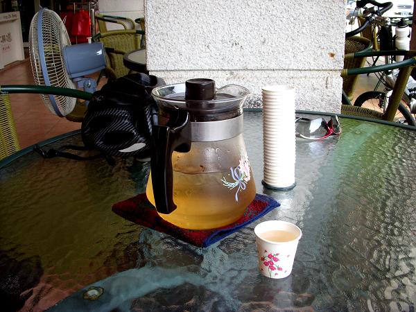 水蜜桃蜜茶
