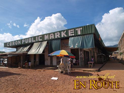 Coron Public Market